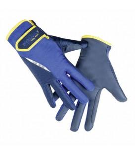 """Перчатки для верховой езды """"Flash"""""""