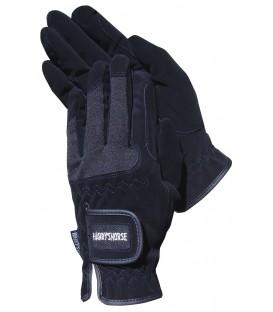 """Перчатки для верховой езды """"Domy"""""""