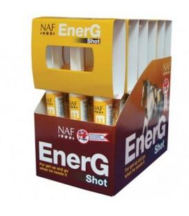 """Средство для быстрого заряда энергии лошади """"Energ Shot"""", набор из трех шприцов"""