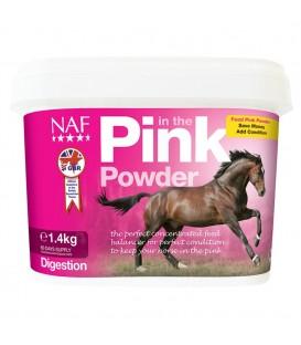 """Подкормка для идеального пищеварения лошади """"Pink Powder"""", 1,4 кг"""