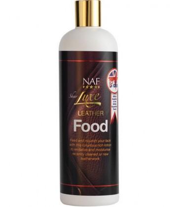 """Лосьон для увлажнения и восстановления кожи """"Sheer Luxe Leather Food"""", 500мл."""