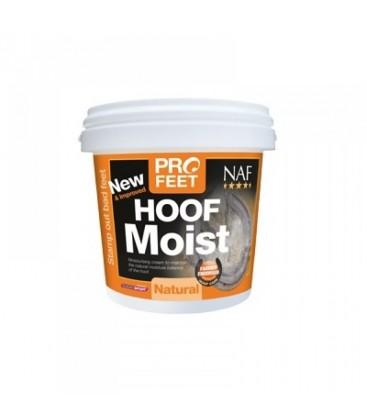 """Увлажняющая мазь для копыт для естественного баланса влаги """"Profeet Hoof Moist"""", 900г."""