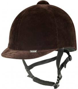 """Шлем для верховой езды """"New"""" brown"""