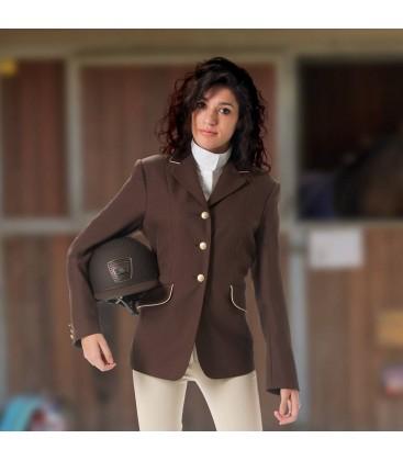 Редингот женский для конного спорта