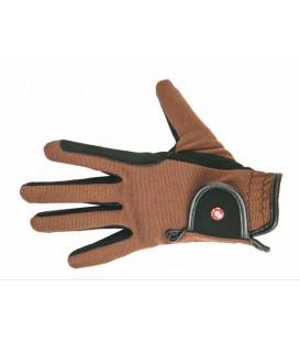 """Перчатки для верховой езды """"Professional"""""""