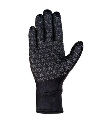 """Перчатки зимние для верховой езды """"Warwick"""""""