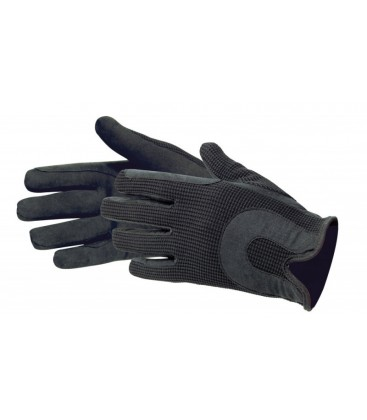 """Перчатки для верховой езды """"Clarino"""""""