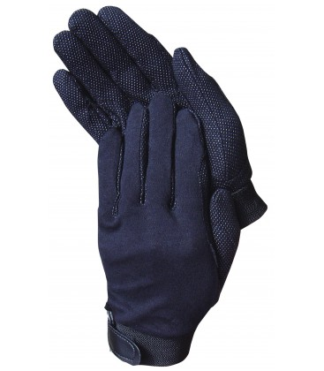 """Перчатки для верховой езды """"Cotton"""""""