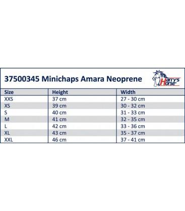Краги Neoprene/Amara