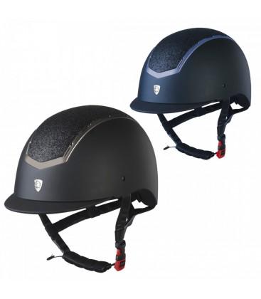 "Шлем для верховой езды ""Glitter Plate"""