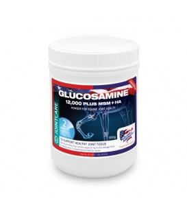 Добавка для поддержания здоровья суставов Glucosamine12.000 Плюс МСМ & HA