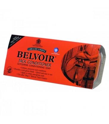 """Мыло для кожи """"Belvoir Tack Conditioning"""""""
