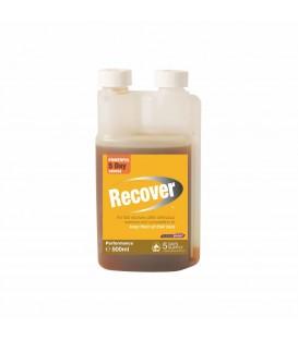 """Подкормка для быстрого восстановления лошади """"Recover"""", 500мл"""
