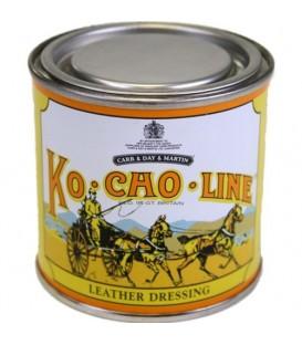 """Средство для восстановления и хранения кожаной амуниции """"Ko-Cho-Line"""""""