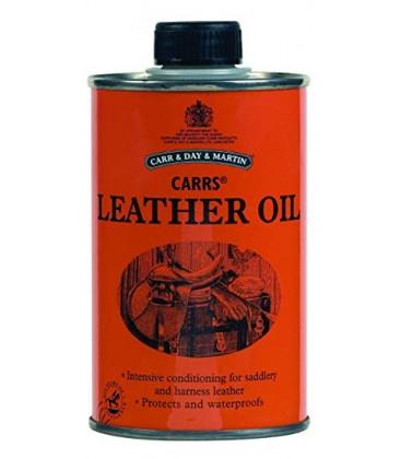 """Масло для питания и увлажнения кожи """"Carrs Leather Oil"""""""