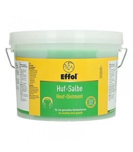 Зеленая мазь для копыт Effol 5л.