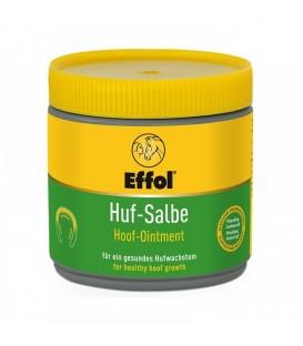 Мазь для копыт Effol желтая 1 л