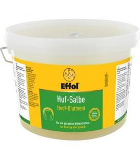 Мазь для копыт Effol желтая 5 л