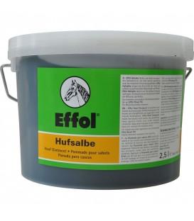 Мазь для копыт Effol черная 2.5 л
