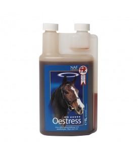 """Средство для успокоения для кобыл """"Oestress Liquid"""", 1л."""
