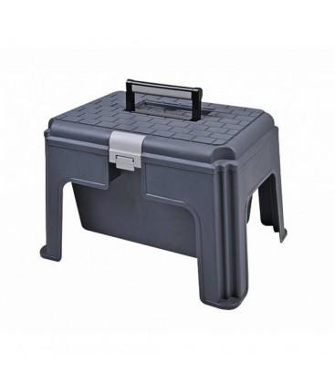 Ящик стул для щеток