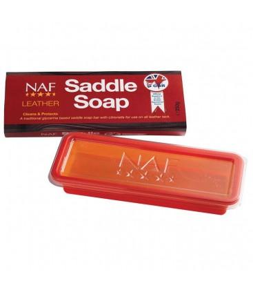 """Седельное мыло """"Leather Saddle Soap"""", 450г."""