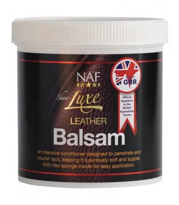 "Кондиционер для питания кожи ""Sheer Luxe Leather Balsam"", 400г."