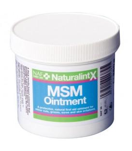 """Мазь для заживления порезов, ссадин, ранок и раздражений """"NaturalintX MSM Ointment"""", 250г."""