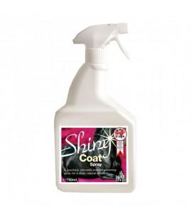 """Спрей для блеска шерсти """"Shiny Coat"""", 750мл."""
