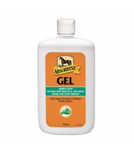 """Гель для суставов и мышц лошади """"Embrocation Gel"""", 340г."""