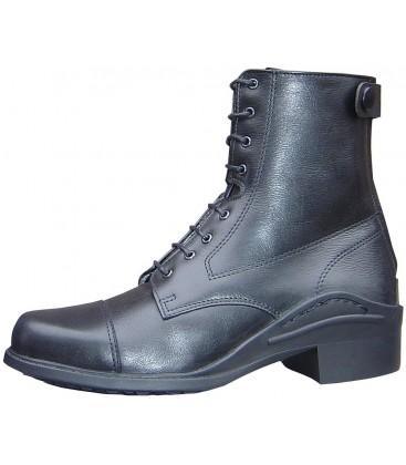 "Ботинки кожаные ""Smart"""