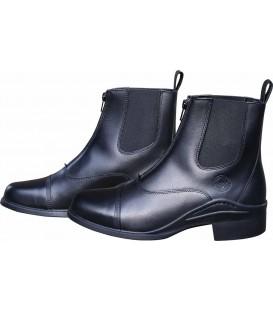 "Ботинки ""Zipper"""