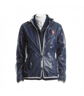 "Куртка ""Unisex Transparent"""