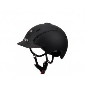 Черный детский шлем Choice от Casco