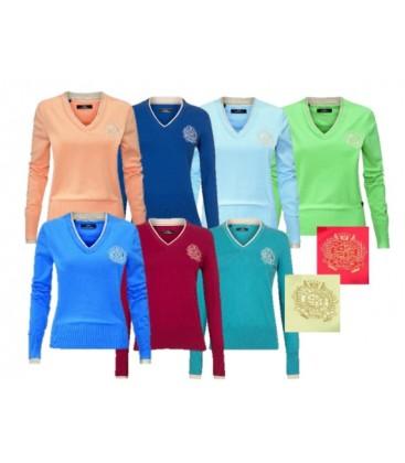 "Пуловер женский ""Favouritas"""