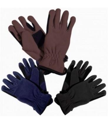 Перчатки флисовые, Tattini