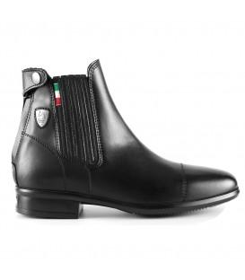 Ботинки кожаные Collie