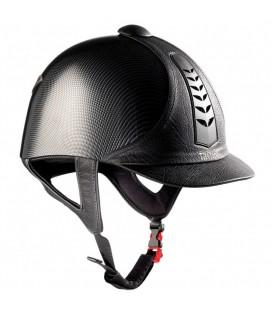 Шлем для верховой езды Carbon Look от Tattini