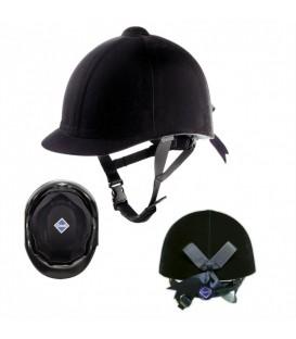 Шлем классический для верховой езды от Daslö