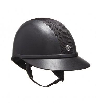 """Шлем """"SP8 Leather Look"""""""