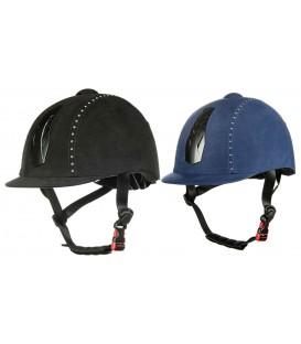 Шлем для верховой езды Diamond от HKM