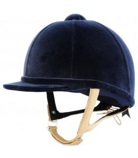 Черный шлем Fionas от Charles Owen