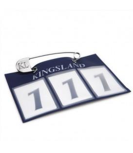 Номерки для турніру, Kingsland