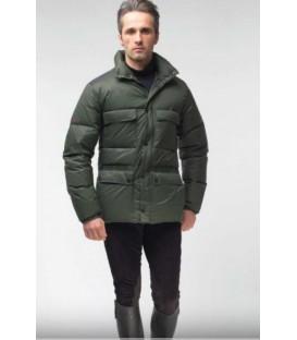 """Куртка зимняя мужская для верховой езды """"Abetone"""""""