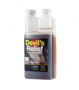 "Добавка для суглобів ""Devils Relief"" 1л"