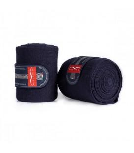 Бинты текстильные 2 шт