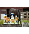 Средства для чистки лошади